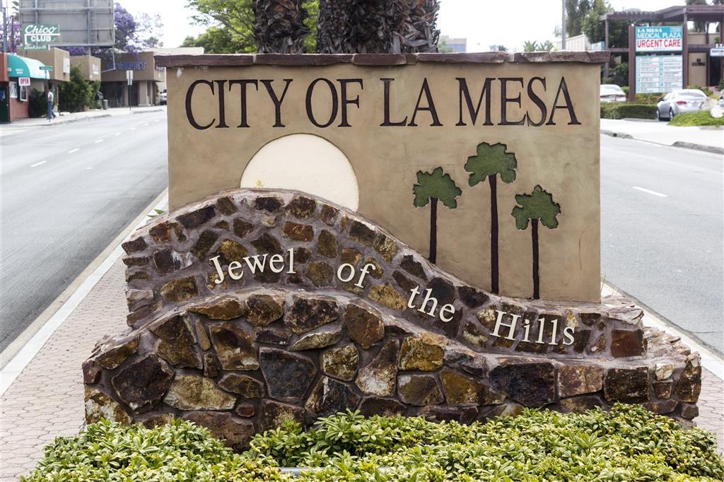 La Mesa Real Estate for sale