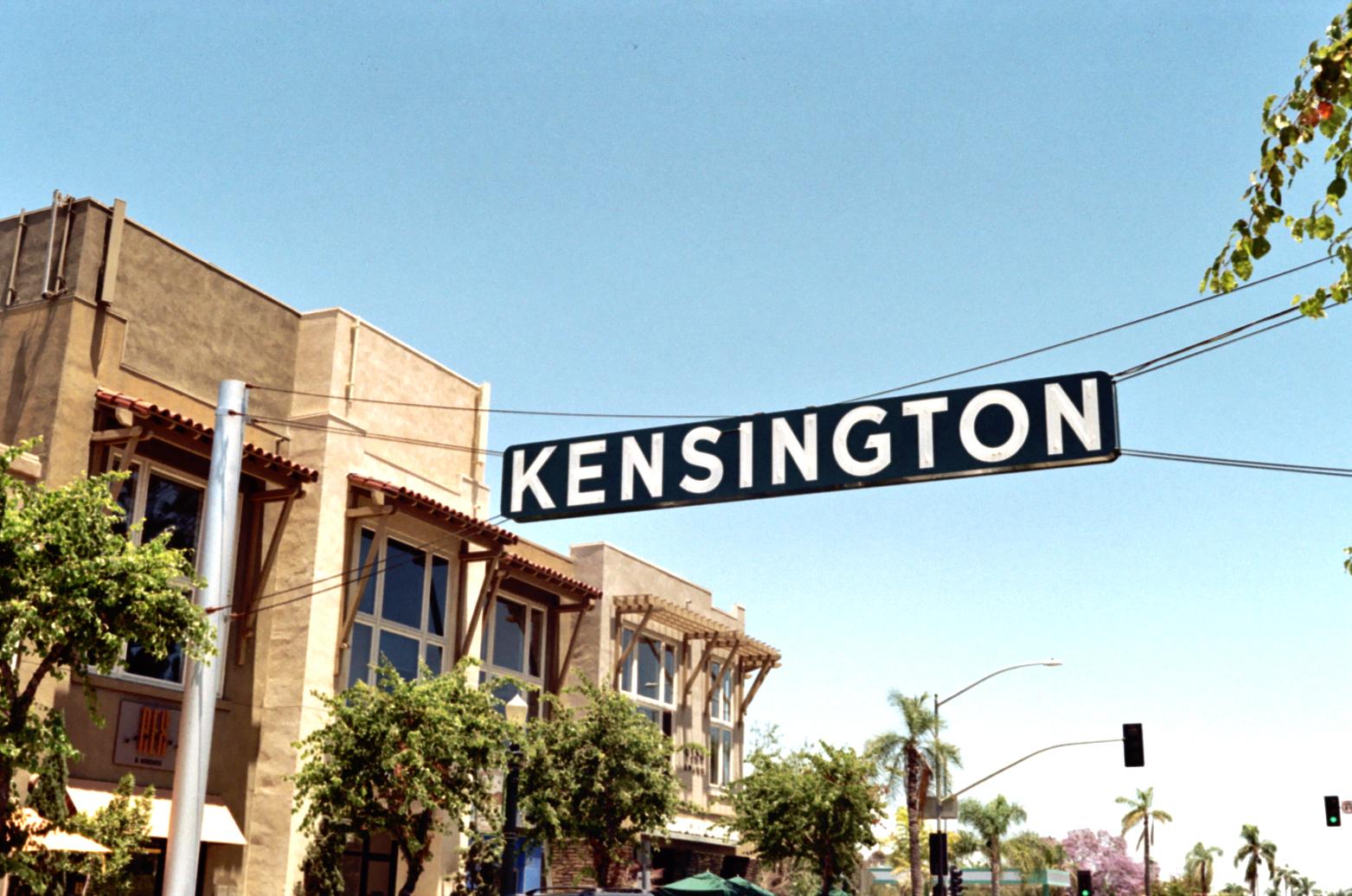 Kensington Real Estate for sale