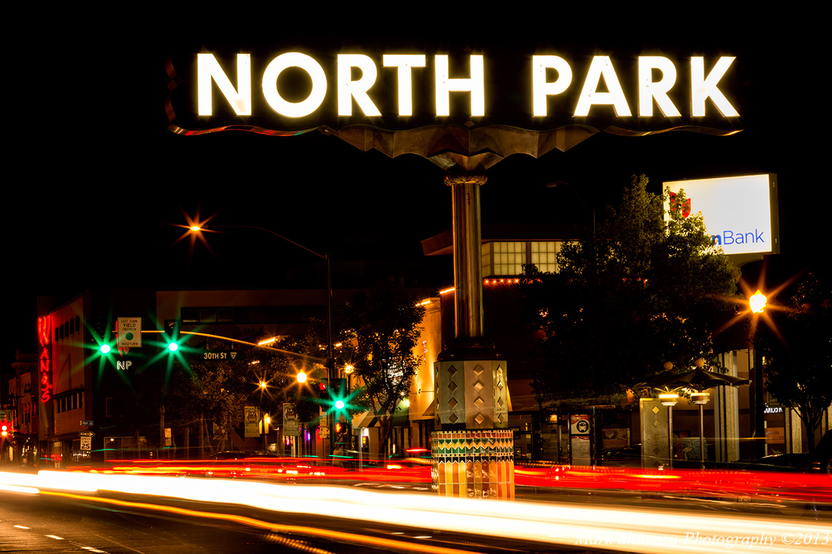 North Park Real Estate for Sale