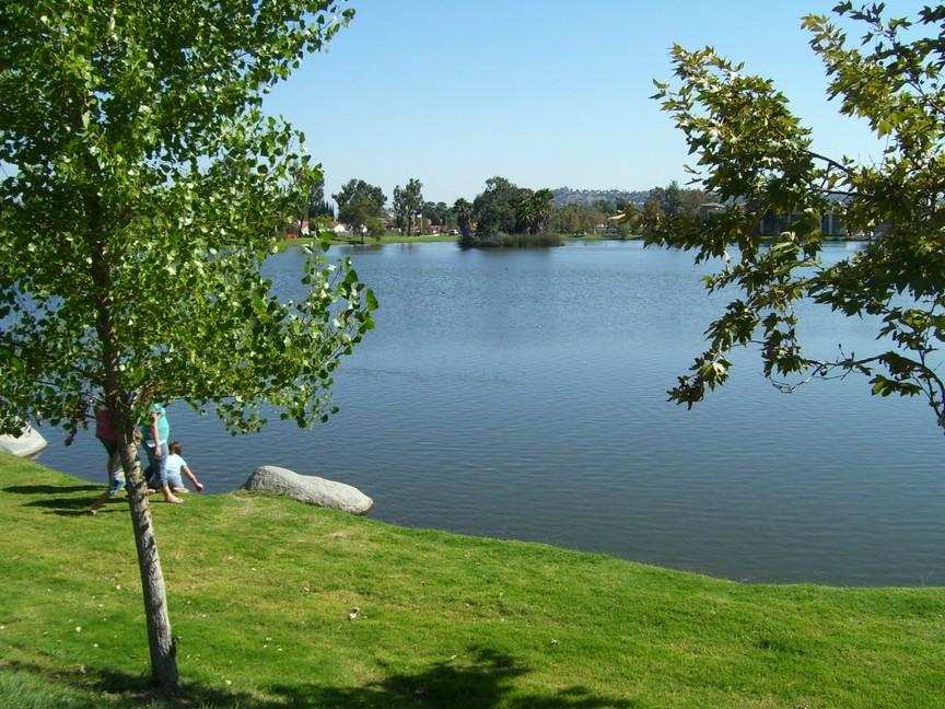 santee lakes day